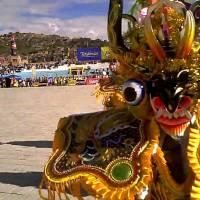La Diablada Puneña: Danza que Representa la Eterna Lucha Entre el Bien y el Mal