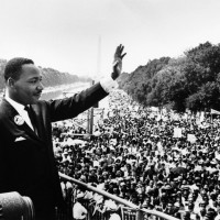 Courage, Honesty, and Faith: Martin Luther King, Jr.'s Inspiration