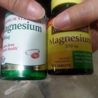 El Magnesio en el Tratamiento de Problemas de Ansiedad, Déficit de Atención y Otras Anomalías