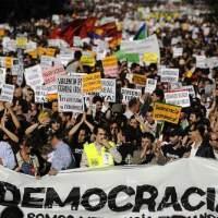 El Papel Político de la Derecha e Izquierda en el Contexto Electoral: Perú y Latinoamérica