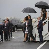 Obama en Cuba, ¿Qué beneficio aporta esta visita al fin del embargo?