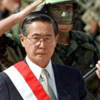 FUJIMORISMO: EL RETORNO DE UNA DICTADURA A LA  DEMOCRACIA PERUANA