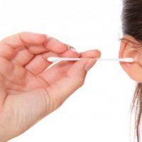 6 maneras fáciles de eliminar el cerumen de los oídos