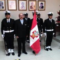 El Dr. Nelson Díaz Pomar, Director de El Latinoaméricano Manda un Mensaje para los Peruanos que están Indocumentados en los EEUU