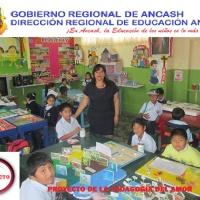 Pedagogía del Amor: Un Proyecto Loable Desarrollado por una Maestra en Perú