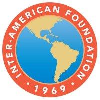 Cambios en la Presidencia de la Fundación Interamericana