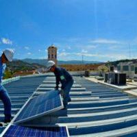 Se organiza Primer Congreso Internacional de Energía Solar y Storage 2017
