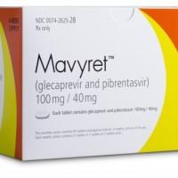 La FDA Aprueba el Mavyret para Tratar la Hepatitis C