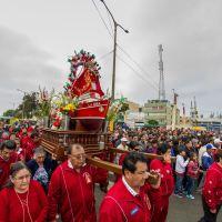 """La Gran Fiesta de """"San Pedrito"""" en Chimbote de mis Amores"""