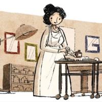 Google recuerda a primera mujer en obtener el título de médico en Perú