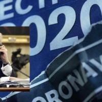 Trump y la reelección en tiempos de coronavirus