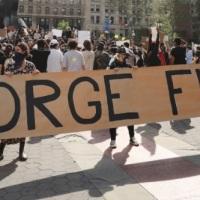 La muerte de Floyd: Racismo y brutalidad policial